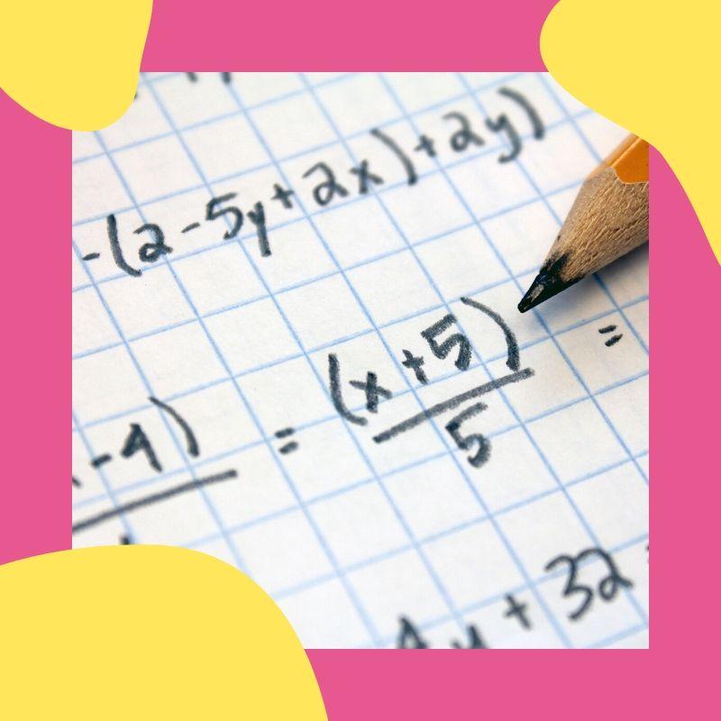 Grade 8 Lesson 1 algebraic expressions