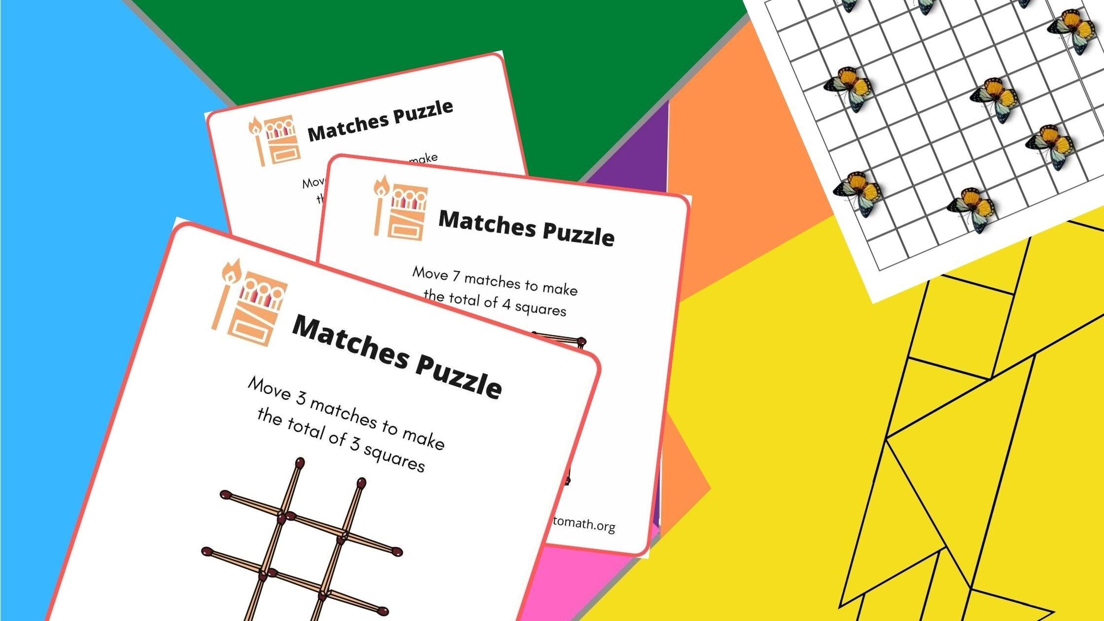 math puzzles blog thumbnail