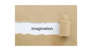 the word imagine