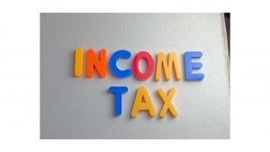 income tax fridge magnets
