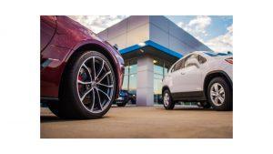 car dealership negotiating price